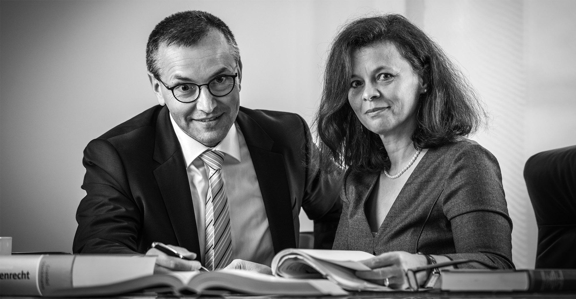 Rechtsanwälte Kade und Kade
